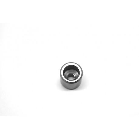Accessoire fixation parallèle ronde sur tube 50