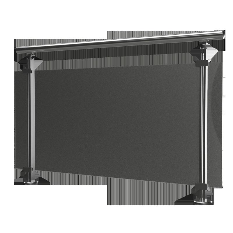 Plaque pvc transparent design d 39 int rieur et id es de meubles - Meuble tele en verre transparent ...