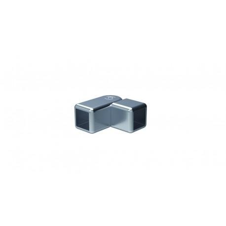 Angle Articulé Parallèle Carré 0-90 degré 14x14