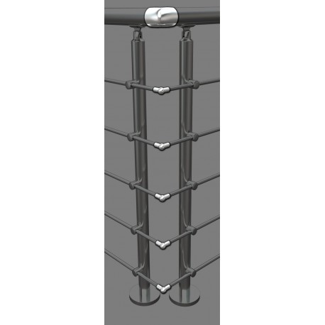 Pack angle pour starter/longline/standard