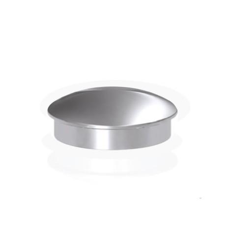 Bouchon de Fin Main Courante 50x2,5mm